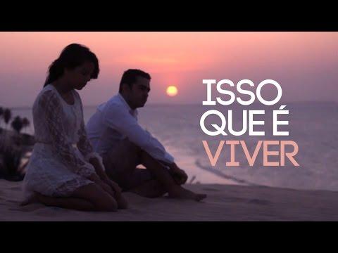 O que e living em português