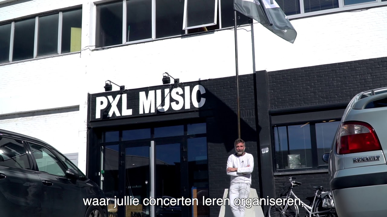 Gert Stinckens (PXL-Music)