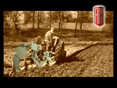 HISTORIA FIAT IVECO 1900-2012