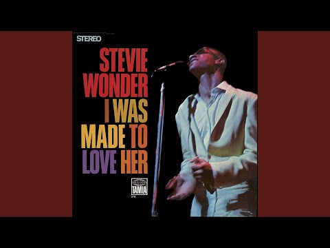 stevie wonder a fool for you