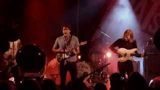 Go Back to the Zoo - Electric (live @ 10 jaar BNN That