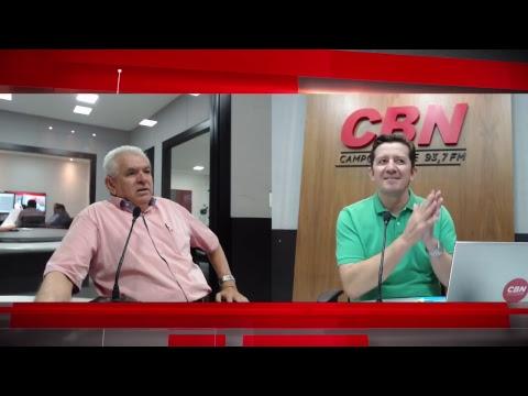 CBN Campo Grande (12/12/2018)