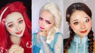 Disney Princess Cute CompiĮation TikTok China 2020
