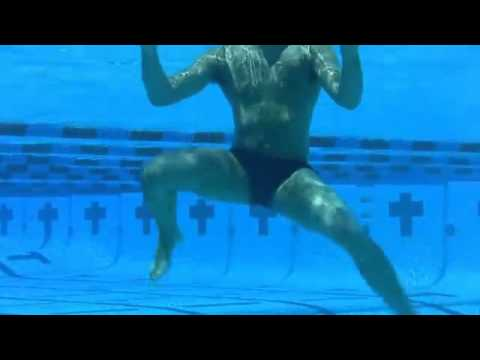 Performance Water Polo   Egg Beaters   YouTube