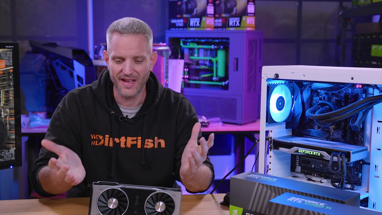 RTX 2080 and 2080Ti on Ryzen    will it bottleneck??