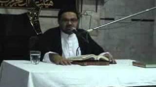 Tafseer Surah Baqra Ayat 163-169