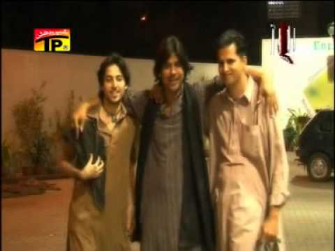 Munhinjo Naseeb | Ahmed Mughal | Dard Jo Saharo | Hits Sindhi Songs | Thar Production
