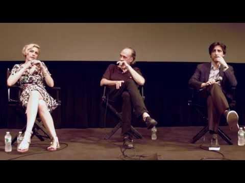 Noah Baumbach and Greta Gerwig | Mistress America