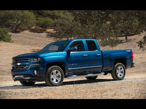 2016 chevrolet silverado 1500 high country review rendered price specs release date youtube. Black Bedroom Furniture Sets. Home Design Ideas