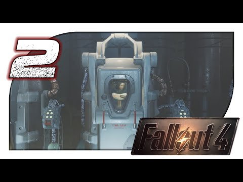 Fallout 4: Aneirin - 2. Winter is Coming