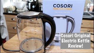 Cosori Original Electric Kettle Review