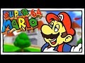 MARIO IS DRUNK | Super Mario 64 Gameplay Funny Moments