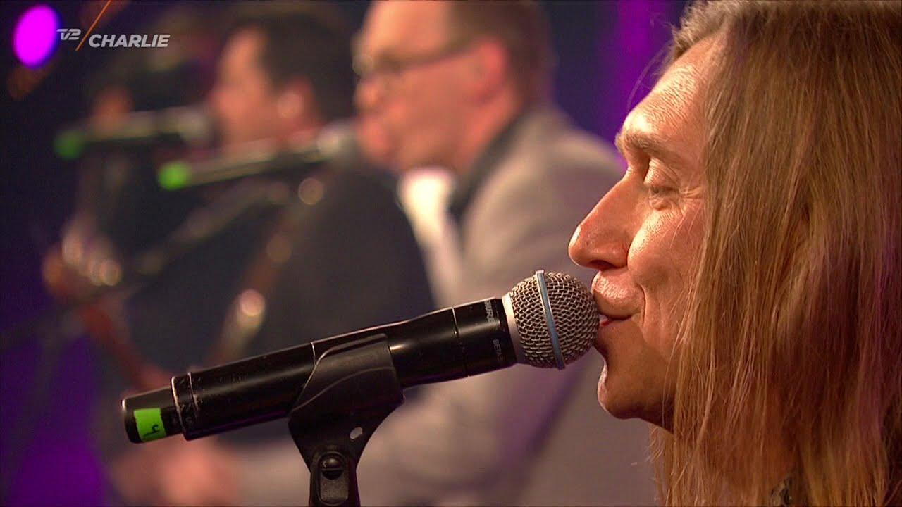 Vuffeli-vov / Michael Hardinger Band (live fra Top Charlie i Parken 2015) - YouTube