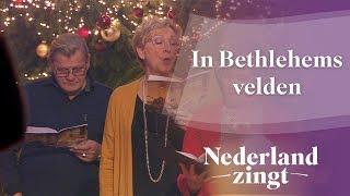 Nederland Zingt: In Bethlehems velden