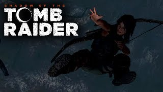 Shadow of the Tomb Raider #043 | Richtig Gas geben | Gameplay German Deutsch thumbnail