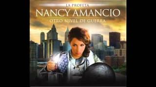 LAS MEJORES CANCIONES DE NANCY AMANCIO - ARREBATO