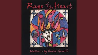 Watch Enrico Garzilli Rage Of The Heart video