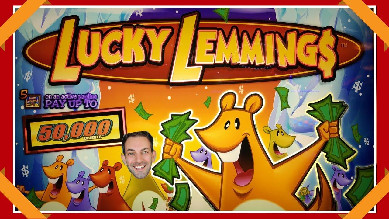 Online lucky lemmings slot games cripple creek casino coupon book