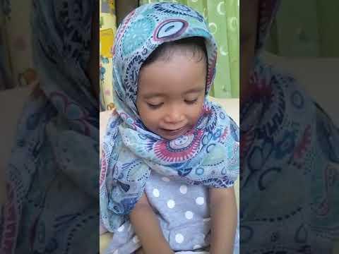 Menghafal Sholawat Kamilah