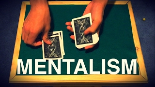 Gambar cover Insane Mentalism Card Trick Revealed