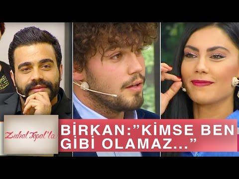 Zuhal Topal'la 162. Bölüm (HD)   Begüm'ün Farid ile Karar Anında Birkan'dan Şok Sözler!
