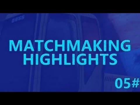 sb matchmaking