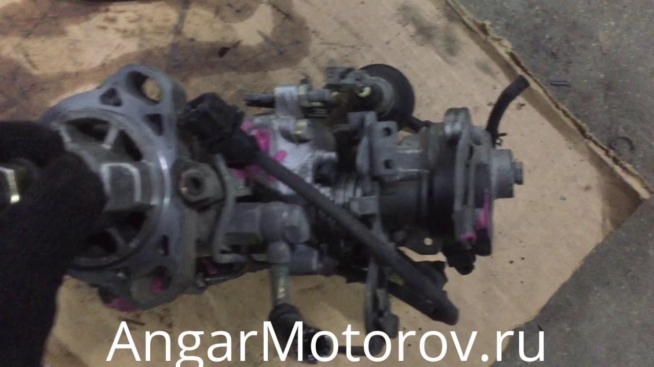 0460424177 ТНВД BOSCH 0 460 424 177 (Distributor injection pump, Verteilereinspritzpumpe)