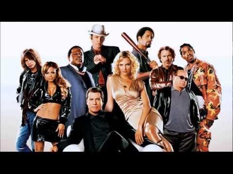 Be Cool | Kool & the Gang - Hollywood Swinging HD