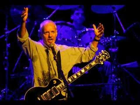 Peter Frampton - The Crying Clown