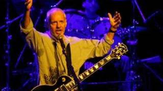 Watch Peter Frampton The Crying Clown video