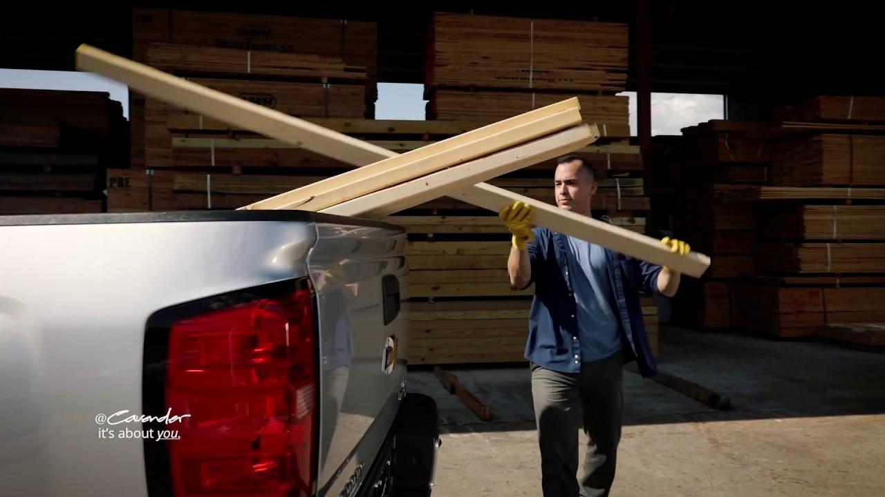Truck Month | Cavender Chevrolet | San Antonio, Texas