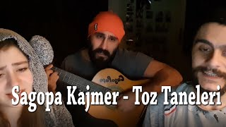 Sagopa Kajmer - Toz Taneleri (Cover).mp3