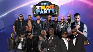 Washington DC - DMV 90's Block Party - March 9th!