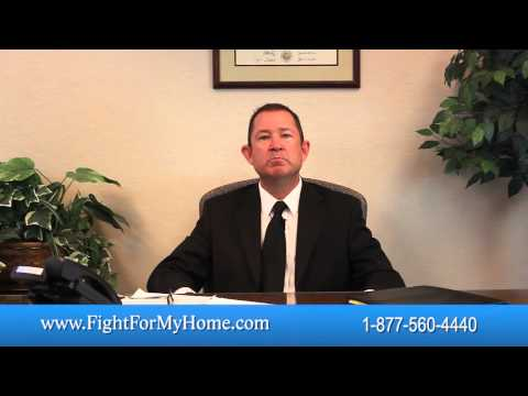 Sanford Foreclosure Lawyer Explains What to do if Your Home is Underwater | Lake Mary 32746
