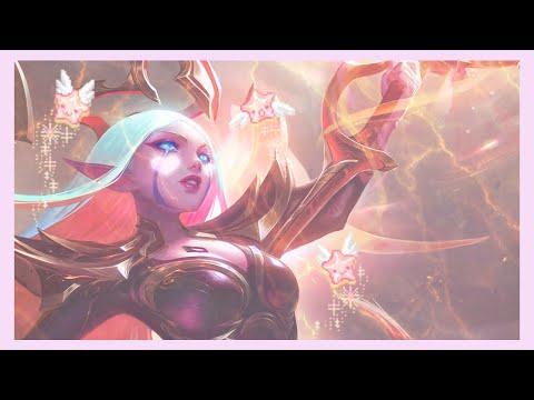 [League of Legends] Soraka Support Gameplay ~ Nightbringer ~ No Commentary