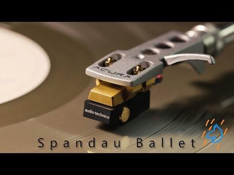 SPANDAU BALLET - True (vinyl)
