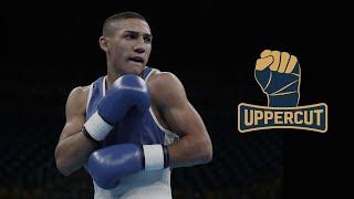 Uppercut - Un posible Teófimo López vs. Vasyl Lomachenko