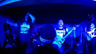 Fete Dela MUsic - Extreme Metal Stage 2018. (Prepare for Glory by Psywar)
