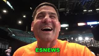 Is Danny Garcia Next For Pacquiao vs Thurman Winner?   EsNews Boxing