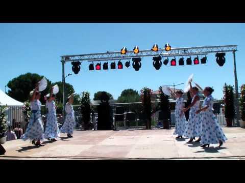 roméria-mauguio-2011---las-salinas-(classique-espagnol)