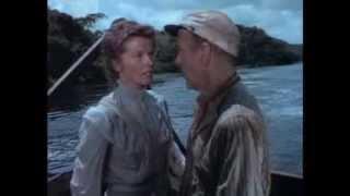 La reina de África (1951) de John Huston (El Despotricador Cinéfilo)