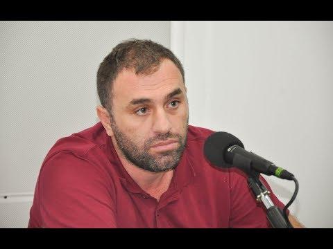 """Abdou Semmar dit tout sur l'affaire Algérie Part et le """"délire Amir DZ""""- L'entretien du 12/11/2018"""