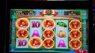 Bull Mystery Slot Machine Bonus Win !!! 2 Times Bonus Win With $4 Bet