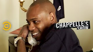 Download Dave Gets Oprah Pregnant - Chappelle's Show Mp3 and Videos
