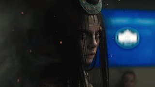 Video June Moone shows Enchantress | Suicide Squad download MP3, 3GP, MP4, WEBM, AVI, FLV November 2018