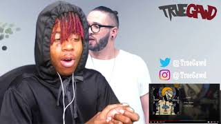 ANDY MINEO - Lost *REACTION*