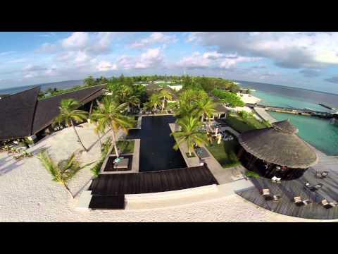 6.2014 Jumeirah Vittaveli Maldives by Lofttop (쥬메이라 비타벨리)