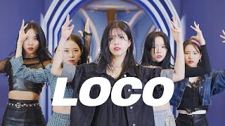 Download [AB] 있지 ITZY - LOCO (A Team ver.) | 커버댄스 Dance Cover
