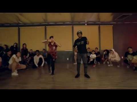 Sean Lew   Caroline   Choreography By...