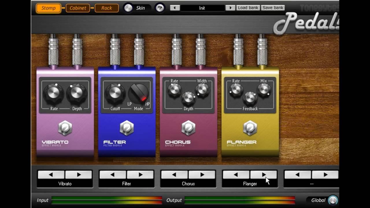 the best free guitar pedals vst plugins youtube. Black Bedroom Furniture Sets. Home Design Ideas